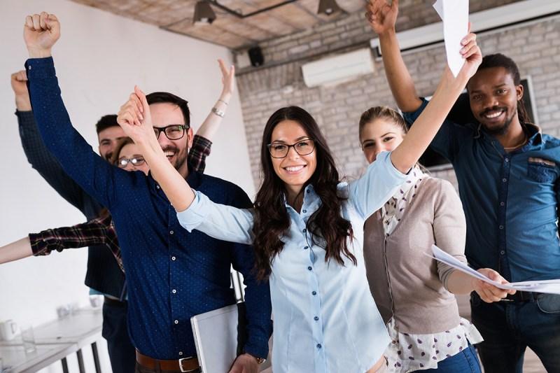Secret Formula to Employee Engagement