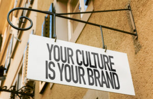 is culture your company brand?